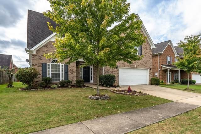 4061 Locerbie Cir, Spring Hill, TN 37174 (MLS #RTC2300473) :: RE/MAX Homes and Estates, Lipman Group
