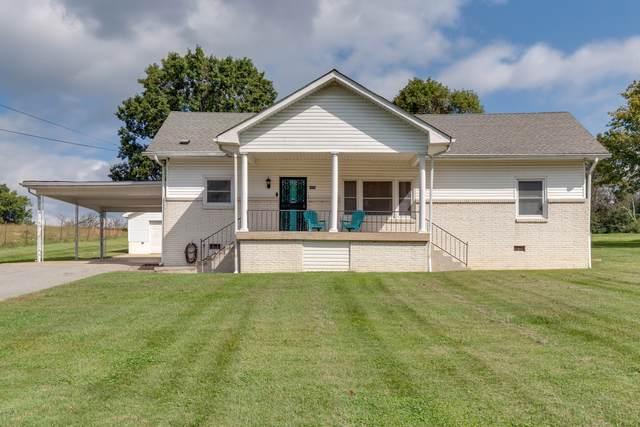 1678 Columbia Rock Rd, Columbia, TN 38401 (MLS #RTC2300479) :: Benchmark Realty