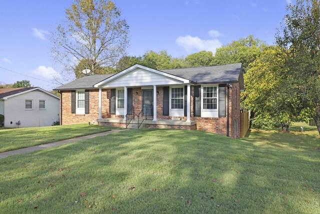 6504 Upton Ln, Nashville, TN 37209 (MLS #RTC2300482) :: Village Real Estate