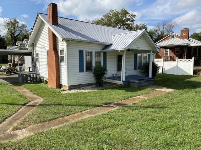 701 W Main St, Decherd, TN 37324 (MLS #RTC2300488) :: Village Real Estate