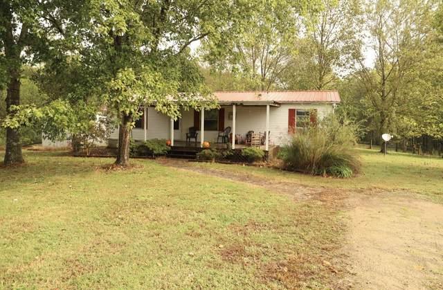 913 Maddox Rd, Pleasantville, TN 37033 (MLS #RTC2300490) :: The Miles Team | Compass Tennesee, LLC