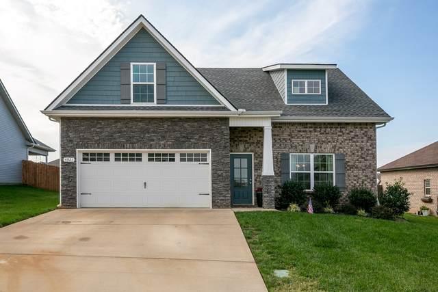 4921 Beryl Drive, Murfreesboro, TN 37128 (MLS #RTC2300491) :: Real Estate Works