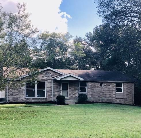 447 Winding Way Rd, Clarksville, TN 37043 (MLS #RTC2300492) :: Village Real Estate
