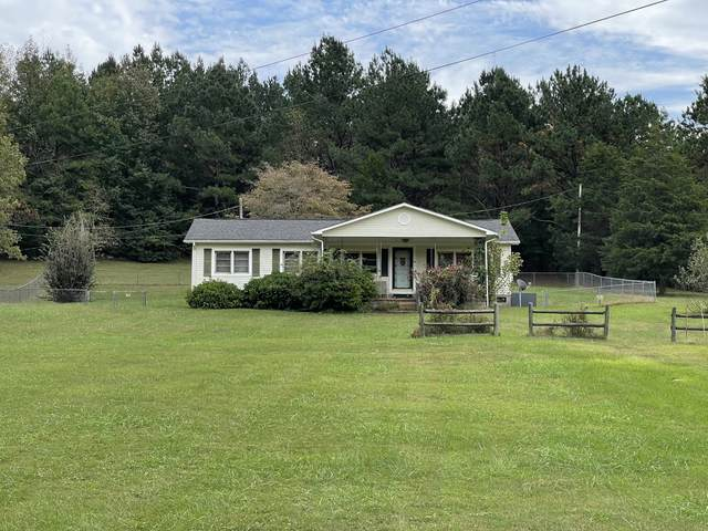 121 Deer Crk Rd, Mc Ewen, TN 37101 (MLS #RTC2300498) :: Nashville on the Move