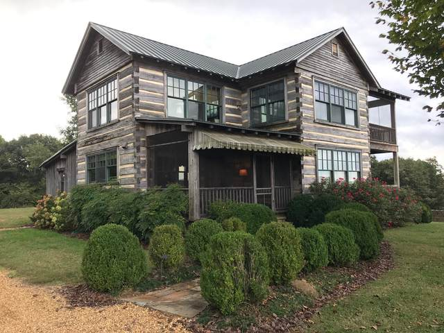 1905 S Fork Blue Creek Rd, Lynnville, TN 38472 (MLS #RTC2300499) :: Village Real Estate