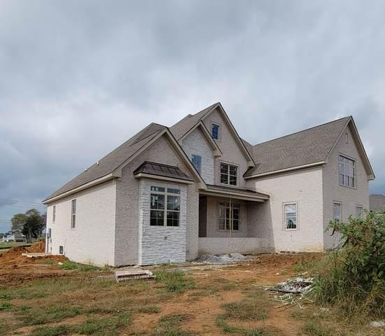 401 Kirsten Faith Pt, Mount Juliet, TN 37122 (MLS #RTC2300500) :: The Godfrey Group, LLC