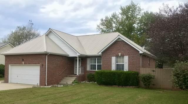 196 Brookfield Cir, Winchester, TN 37398 (MLS #RTC2300502) :: Nashville on the Move