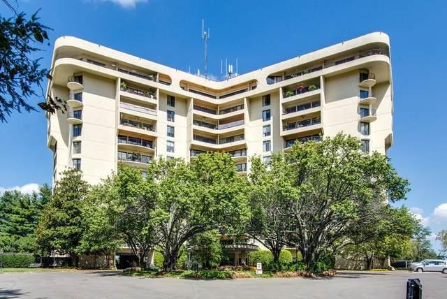 6666 Brookmont Terrace #1005, Nashville, TN 37205 (MLS #RTC2300526) :: Village Real Estate