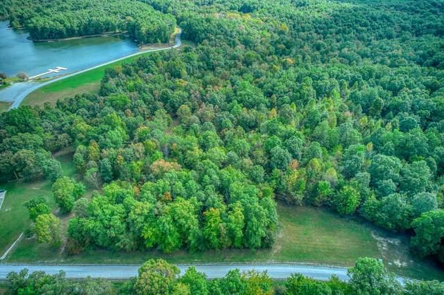 0 Camp Creek Rd, Spencer, TN 38585 (MLS #RTC2300528) :: Benchmark Realty