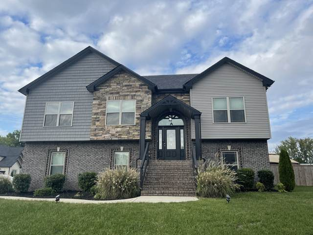 129 Duchess Ct, Clarksville, TN 37043 (MLS #RTC2300530) :: Village Real Estate