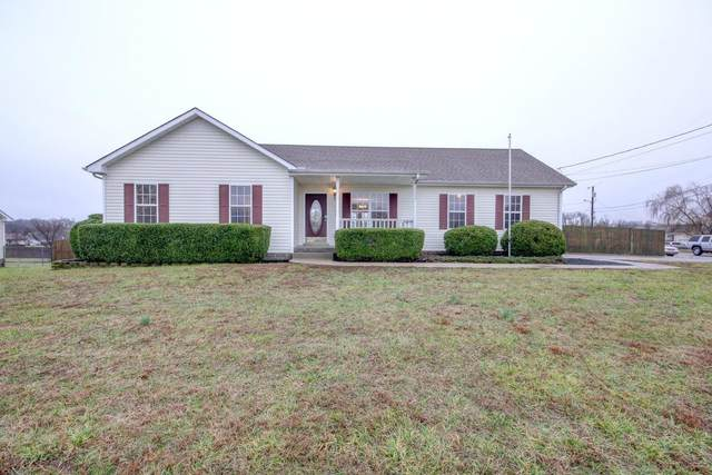 3750 Hannah Elizabeth Ct, Clarksville, TN 37042 (MLS #RTC2300535) :: The Home Network by Ashley Griffith