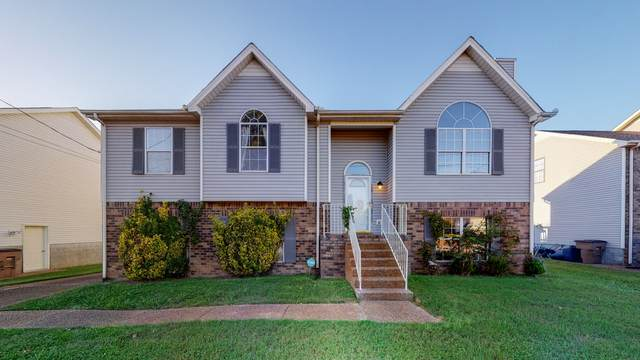 3224 Clapham Rd, Antioch, TN 37013 (MLS #RTC2300536) :: RE/MAX Homes and Estates, Lipman Group