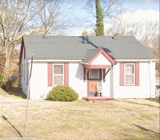 707 Douglas Ave, Nashville, TN 37207 (MLS #RTC2300537) :: The Milam Group at Fridrich & Clark Realty