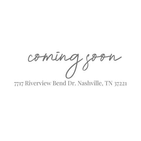 7717 Riverview Bend Dr, Nashville, TN 37221 (MLS #RTC2300539) :: Cory Real Estate Services