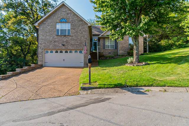 257 Burgandy Hill Rd, Nashville, TN 37211 (MLS #RTC2300542) :: The Home Network by Ashley Griffith