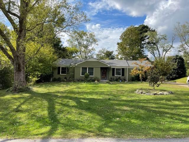 406 E Coy Cir, Clarksville, TN 37043 (MLS #RTC2300546) :: Village Real Estate