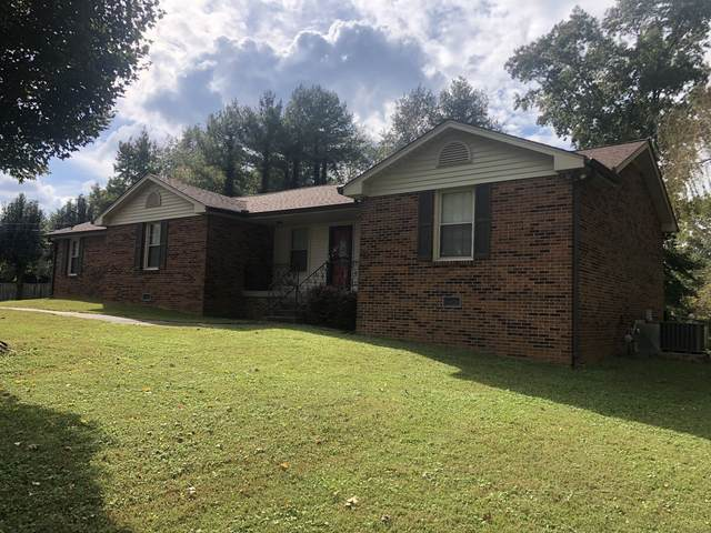 302 Revere Rd, Clarksville, TN 37043 (MLS #RTC2300552) :: Movement Property Group