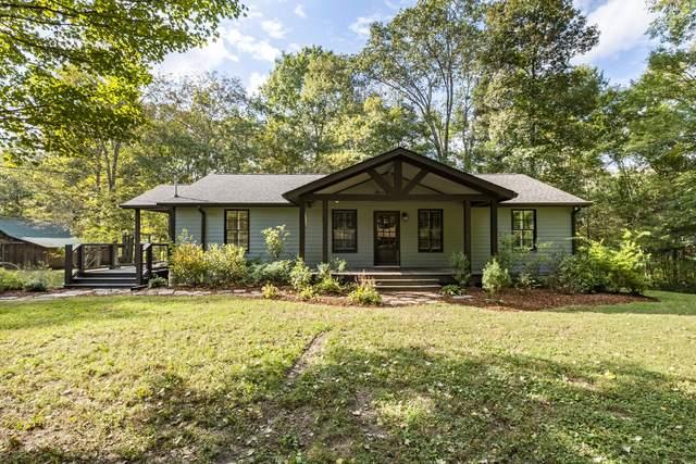 5875 Old 96, Franklin, TN 37064 (MLS #RTC2300558) :: Village Real Estate
