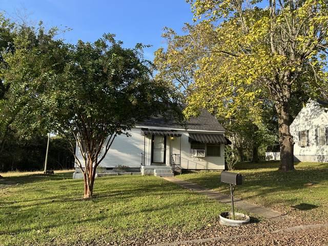 322 W Berkley Cir, Lewisburg, TN 37091 (MLS #RTC2300562) :: Village Real Estate