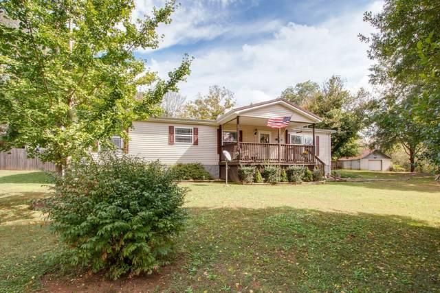 1122 John Sharp Rd, Columbia, TN 38401 (MLS #RTC2300565) :: Village Real Estate