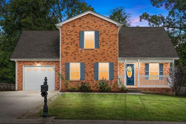 1748 Ridge Runner Ct, Clarksville, TN 37042 (MLS #RTC2300571) :: DeSelms Real Estate