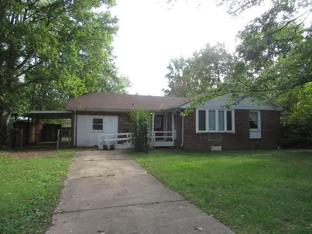 120 Storybook Dr, Clarksville, TN 37042 (MLS #RTC2300576) :: DeSelms Real Estate