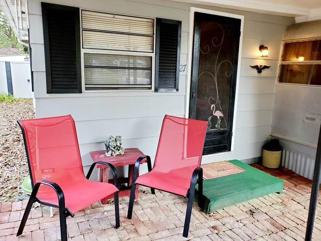 27 Dusty Trail Ln, Springville, TN 38256 (MLS #RTC2300580) :: Village Real Estate