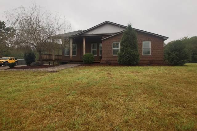 2475 Old Clarksville Pike, Ashland City, TN 37015 (MLS #RTC2300586) :: Nashville Home Guru