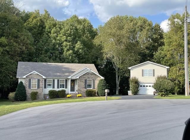 59 Cloudy Ln, Lafayette, TN 37083 (MLS #RTC2300587) :: Village Real Estate