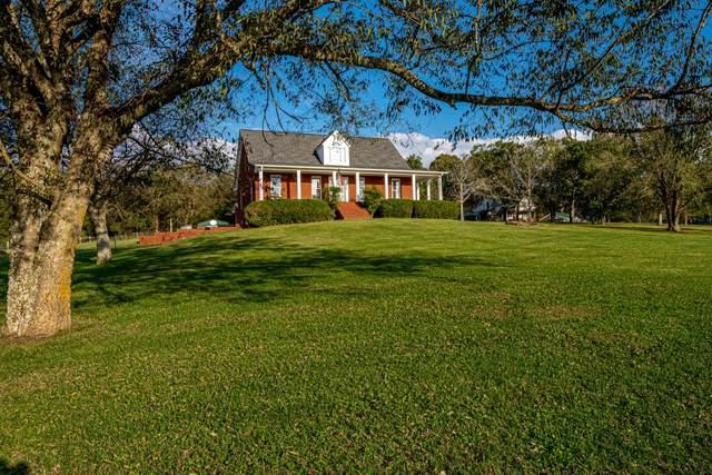 1649 Elkton Pike, Pulaski, TN 38478 (MLS #RTC2300592) :: Village Real Estate