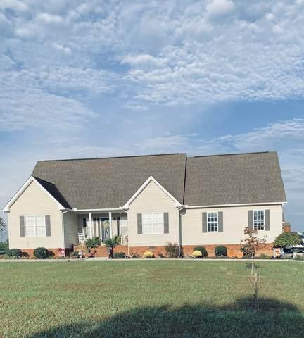 263 Remington Ln, Mc Minnville, TN 37110 (MLS #RTC2300596) :: Team Wilson Real Estate Partners