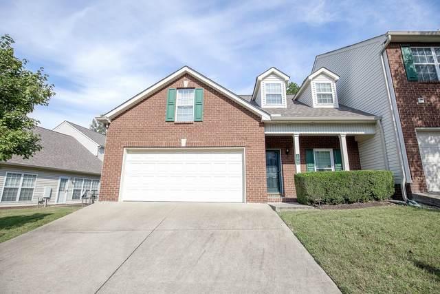 172 Nashboro Grns, Nashville, TN 37217 (MLS #RTC2300599) :: The Milam Group at Fridrich & Clark Realty