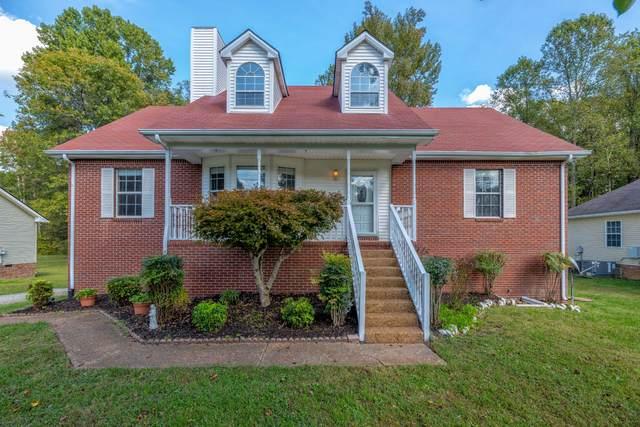 206 Beechbrook Ct, White House, TN 37188 (MLS #RTC2300608) :: Nashville on the Move