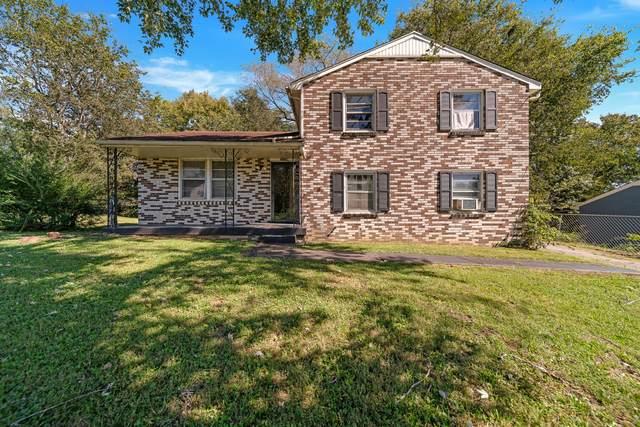 3208 Holland Ln, Nashville, TN 37218 (MLS #RTC2300611) :: Movement Property Group