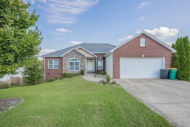 3332 Monoco Dr, Spring Hill, TN 37174 (MLS #RTC2300612) :: John Jones Real Estate LLC