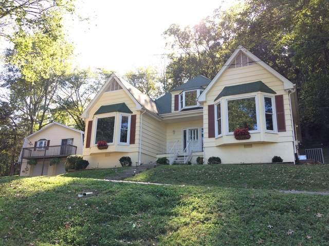 1471 Madison Creek Rd, Goodlettsville, TN 37072 (MLS #RTC2300615) :: Nashville Home Guru