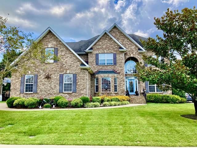 3524 Geneva Dr, Murfreesboro, TN 37128 (MLS #RTC2300618) :: The Home Network by Ashley Griffith