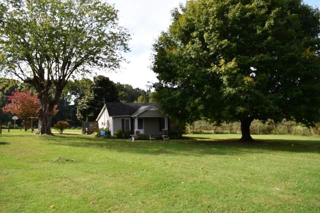 2940 Highway 41, Springfield, TN 37172 (MLS #RTC2300620) :: Nashville Home Guru