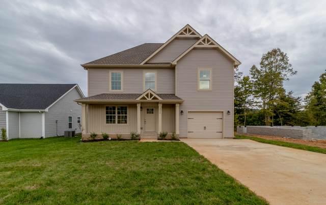 3024 Core Drive, Clarksville, TN 37040 (MLS #RTC2300622) :: DeSelms Real Estate