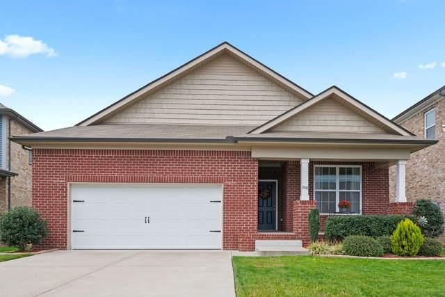 908 Wisteria Ct, Smyrna, TN 37167 (MLS #RTC2300626) :: RE/MAX Homes and Estates, Lipman Group
