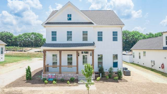 8006 Brightwater Way Lot 481, Spring Hill, TN 37174 (MLS #RTC2300640) :: The Home Network by Ashley Griffith