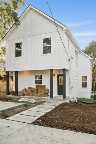 145 Rio Vista Dr, Madison, TN 37115 (MLS #RTC2300641) :: RE/MAX Homes and Estates, Lipman Group