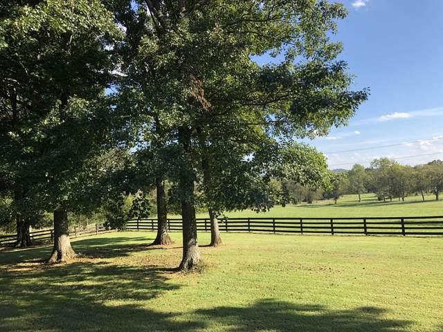 50 Grisham Road, Fayetteville, TN 37334 (MLS #RTC2300642) :: Nashville on the Move