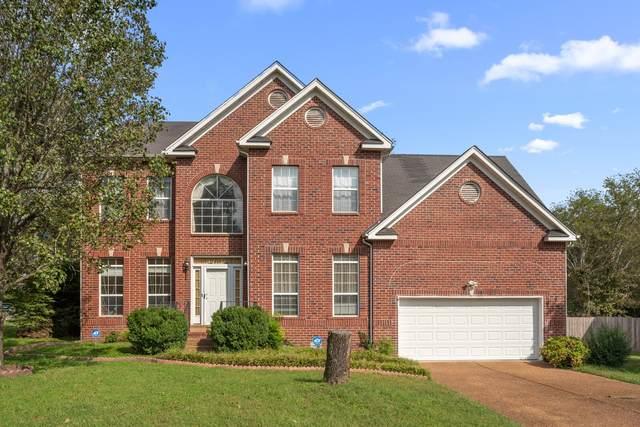 3801 Park Royal Lane, Antioch, TN 37013 (MLS #RTC2300643) :: RE/MAX Homes and Estates, Lipman Group