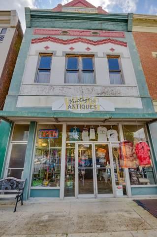 127 Market St E, Fayetteville, TN 37334 (MLS #RTC2300651) :: Nashville on the Move