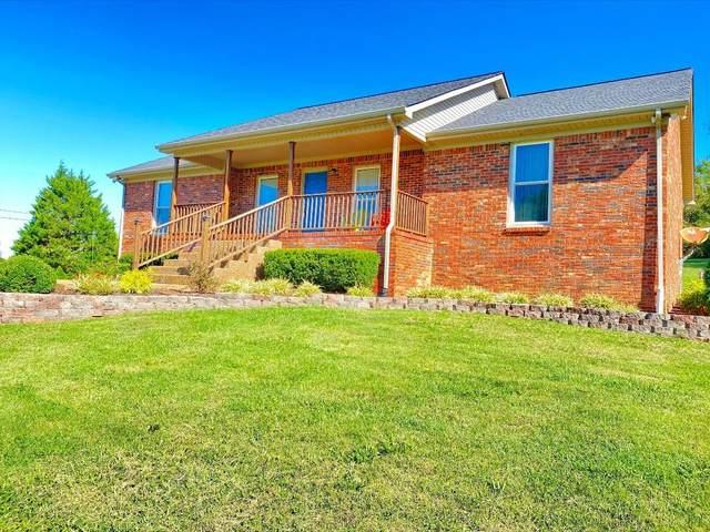 2952 Carters Creek Station Road, Columbia, TN 38401 (MLS #RTC2300660) :: Village Real Estate