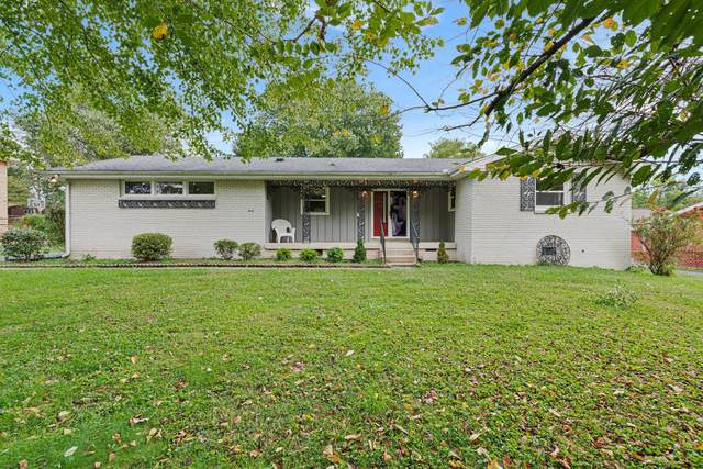 306 Highland Dr, Old Hickory, TN 37138 (MLS #RTC2300661) :: The Milam Group at Fridrich & Clark Realty