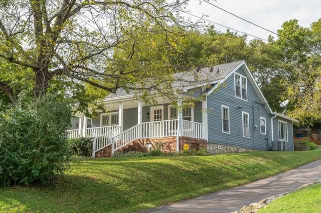 209 W Cedar St, Goodlettsville, TN 37072 (MLS #RTC2300667) :: Nashville Home Guru
