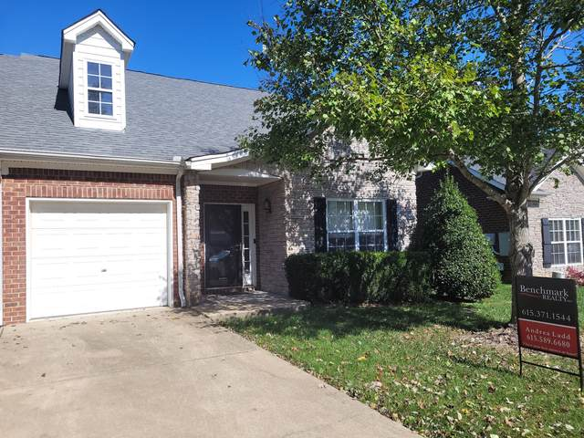 1012 Misty Morn Cir, Spring Hill, TN 37174 (MLS #RTC2300668) :: The Milam Group at Fridrich & Clark Realty