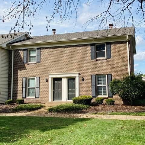 917 E Northfield Blvd #917, Murfreesboro, TN 37130 (MLS #RTC2300669) :: Village Real Estate
